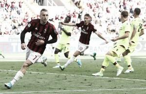 Milan - Le pagelle della stagione