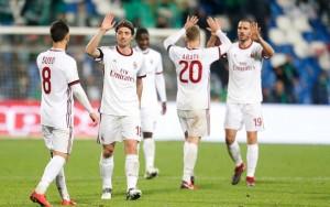 Milan-Sampdoria, Gattuso sceglie Montolivo per Kessie