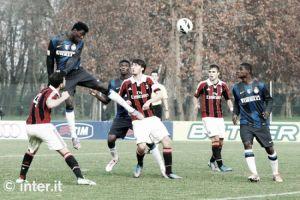 Live Milan - Inter, diretta campionato Primavera