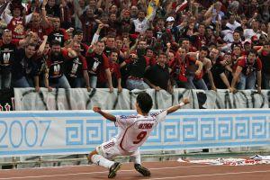 Milan - Liverpool, ripartire dal passato
