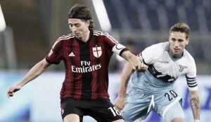 Verso Lazio-Milan: prova di maturità per i rossoneri