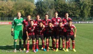 L'Italia che verrà: il Milan di Brocchi travolge il Pescara