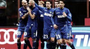 Diretta Milan - Sassuolo, Live Coppa Italia