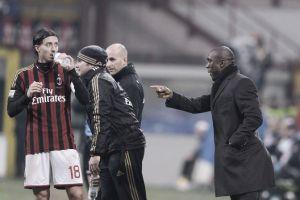 Balotelli alegra el estreno de Seedorf