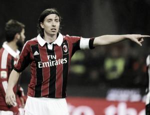 Montolivo New Milan Captain