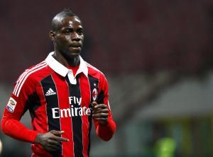 Il Milan riparte da Super Mario