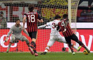 La Roma da scudetto insegue la nona, ma il Milan di Seedorf è da Champions