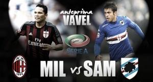 Milan-Sampdoria, sfida in panchina fra amici in cerca di riscatto