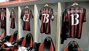 Milan - Carpi, le formazioni ufficiali