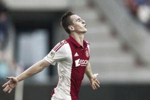 El Ajax pagará la ficha de Milik