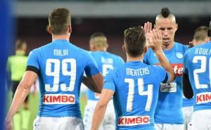 Napoli, il gioco delle coppie ha inizio: ancora fattore M o spazio agli italiani?