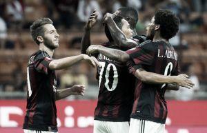 Milan, vincere col Palermo per dimenticare il derby