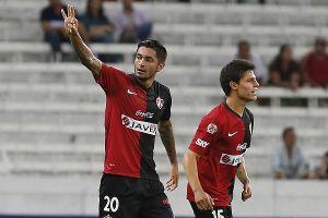 """Rodrigo Millar: """"Sé que no puedo fallar"""""""