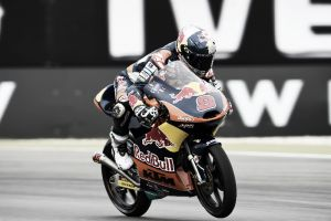 Jack Miller, la nueva perla del motociclismo australiano