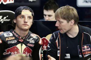 """Jack Miller: """"Trataré de mejorar y corregir los errores de Jerez"""""""