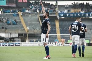 Millonarios y su segunda victoria en la Liga Águila 2018-I