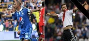 Millonarios vs. River Plate, cara a cara