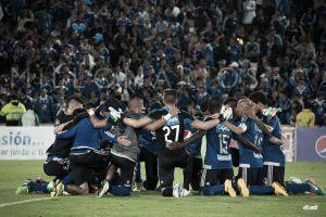 Millonarios comienza de visitante en la Liga Águila 2015-II