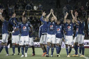 Millonarios y Huila se enfrentarán el domingo 27 por la fecha 14 de la Liga Águila