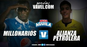 Millonarios - Alianza Petrolera: Control de aceite para Miguel Ángel Russo