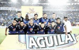 Millonarios se despide de la Liga Águila tras perder contra el Medellín