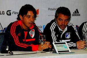 Millonarios vs River Plate, amistoso sudamericano en vivo online