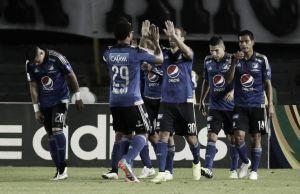 Millonarios - Boyacá Chicó: por una nueva victoria en casa
