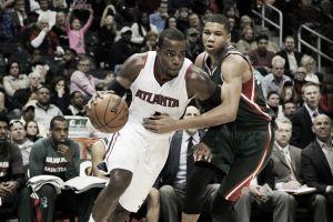 Milwaukee Bucks vs Atlanta Hawks, NBA en vivo y en directo online