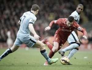 "Adam Lallana hails Liverpool's signing of ""perfect"" James Milner"