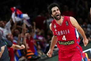 Milos Teodosic en NBA? Les Clippers l'ont fait
