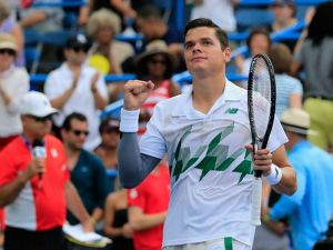 Raonic conquista Washington