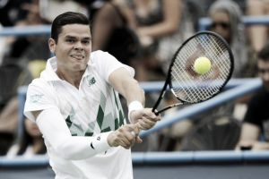 Raonic conquiert Washington