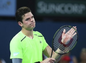 2015 Season Review: Milos Raonic