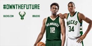 NBA : Milwaukee Bucks - Les chevreuils veulent viser plus haut