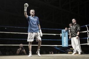 """Entrevista. Aitor Nieto: """"Hace 31 años que un asturiano no gana el campeonato de España de boxeo profesional"""""""