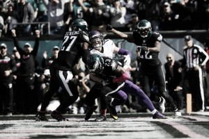 Previa Vikings-Eagles: por el regreso a la Super Bowl