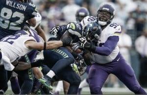 Minnesota Vikings top Seattle Seahawks 18-11 In preseason bout