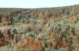La minería romana en el entorno de Regio Cantabrorum