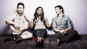 Concurso 'The Mindy Project': sorteamosdos packs de necesermásespejo dela ficción más romántica de la televisión