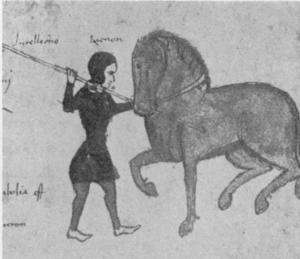 Equus October, ¿un ritual indígena adaptado a la cultura romana?