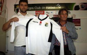 El Burgos CF ficha e ilusiona
