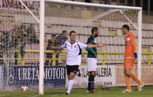 Coruxo FC - Burgos CF: choque de trenes en O Vao