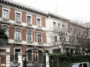 La deuda pública española supera los mil millones de euros
