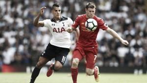 Un imparable Sturridge mete al Liverpool en los cuartos de la EFL Cup