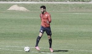 """Sánchez Miño:""""Nos estamos preparando para dejar al club donde se merece"""""""