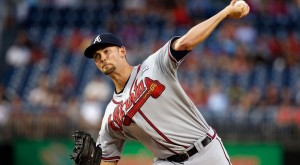 Kansas City Royals Agree To Deal With Mike Minor