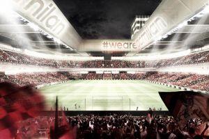 Milan, sì di Fondazione Fiera per lo stadio a Portello
