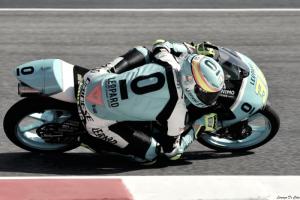 Moto3 - Mir forza 8 ad Aragon, si arrendono a lui Di Giannantonio e Bastianini