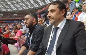 Mirabelli parla del mercato del Milan e della prossima stagione