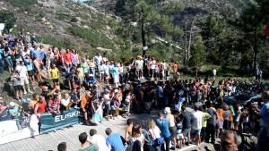 Previa Vuelta a España 2016: 3ª etapa, Marín - Dumbría. Mirador de Ézaro